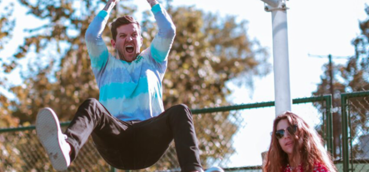 "DILLON FRANCIS RELEASES NEW SINGLE ""HELLO THERE"""
