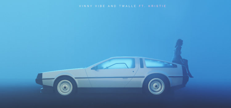 Twalle & Vinny Vibe Team Up For Emotional & Anthemic Future Bass/PopSingle 'Nights Like This' [INTERVIEW]