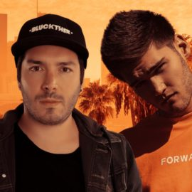 BLUCKTHER AND MARTIN TREVY TEAM UP FOR 'YOUR BODY' ON WARNER MUSIC!